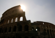 Inside Ancient Rome