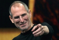 10 Insanely Great Facts About Steve Jobs