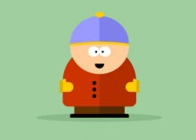 South Park: Behind the Scenes